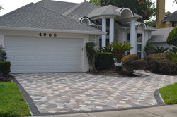 driveway pavers sanford orlando