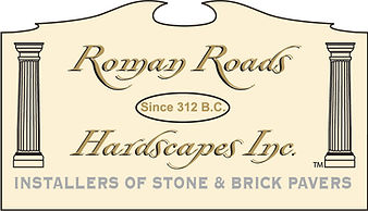 pavers orlando fl by roman roads installers of stone and brick pavers