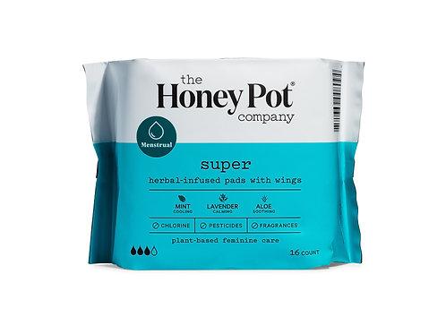Honey Super Pad w/wings