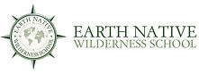 75 200earth native logo left side center