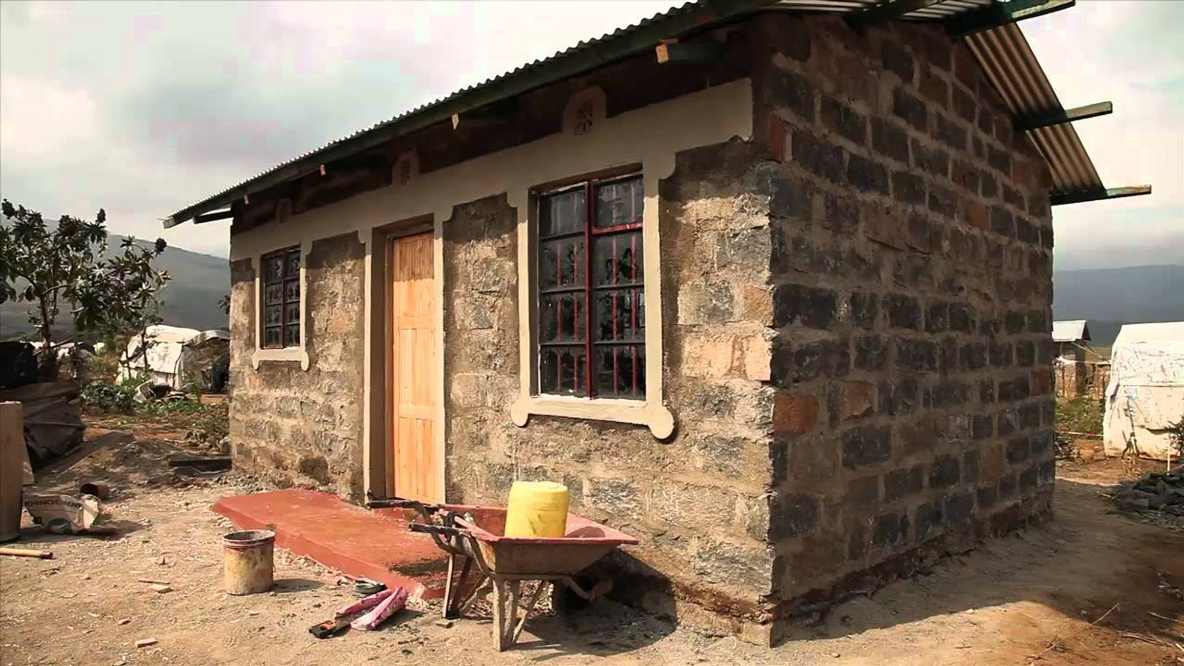 A landmark for the whole world: Habitat Kenya