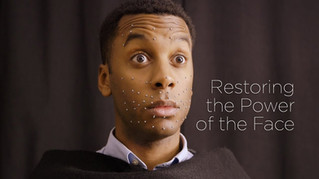 Restoring the Power of the Face