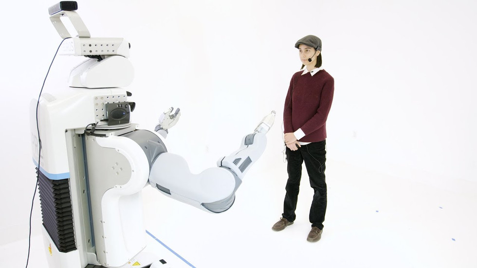 Designing AI and Robots for Real Life