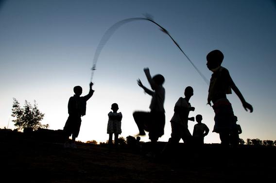 Orphans & Vulnerable Groups