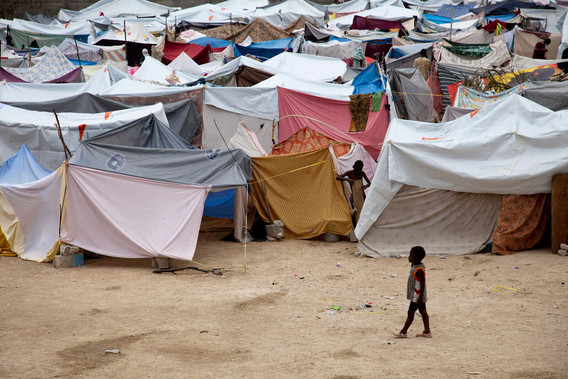 Haiti Earthquake & Recovery