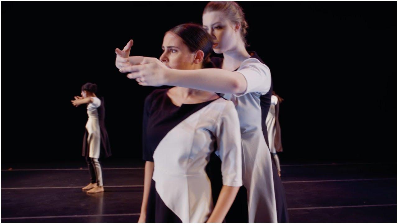 Loni Landon - Collide (Boston Conservatory at Berklee World Premiere)