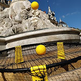 Spikeball/Roundnet Montpellier
