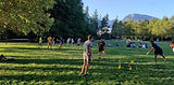 SpikeBall Grenoble