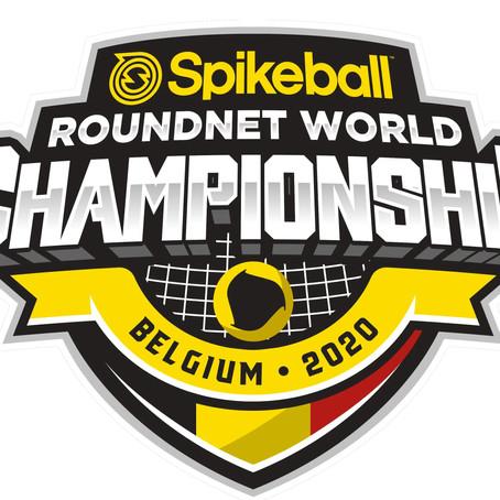 Toutes les infos officielles sur les championnats du monde de roundnet 2021 !