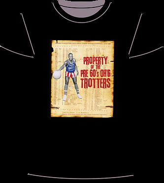 Property of the Pre-60OG's T-Shirt