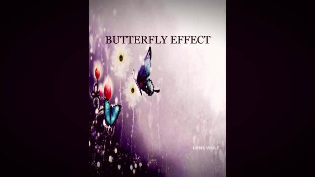 Butterfly Effect - Video