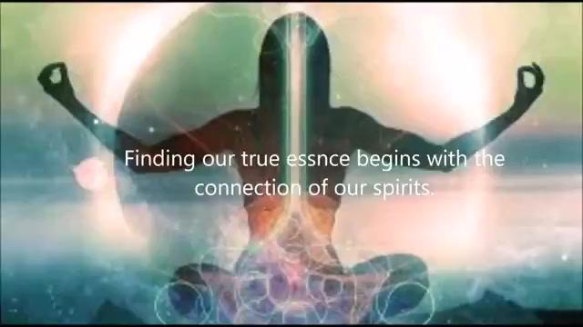 Spiritual Essence - Video