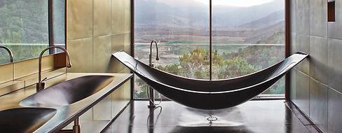 luxe Salle de bain