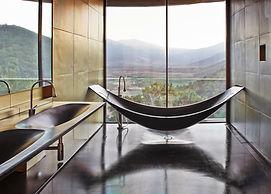 Luxuxbadezimmer