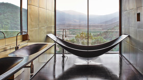 30/08/2020 Blog 30: Bathing in Style