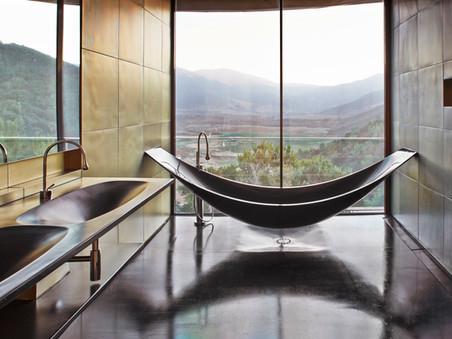 Blog 30: Bathing in Style