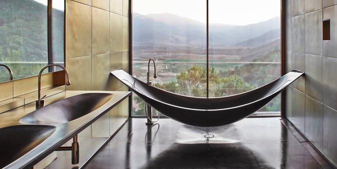 Bath Tub Model 01