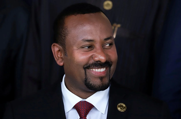 Abiy Ahmed and the Consolidation of Ethiopia's Dictatorship