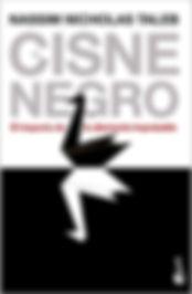 7El cisne negro- El impacto de lo altame