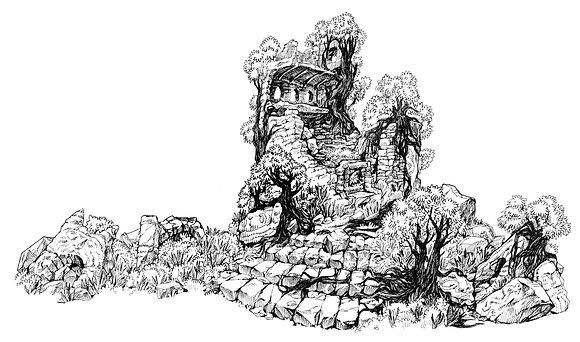 Builder Ruins