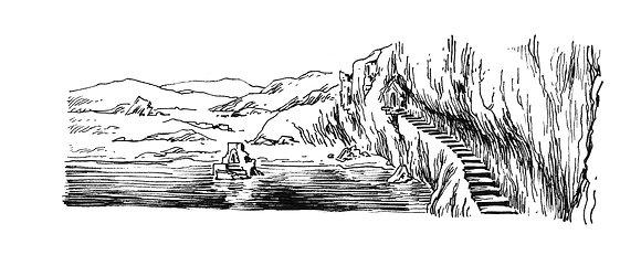 Three Coven Lake