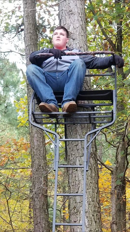 Z Treestand