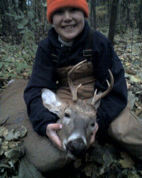 Zach Buck