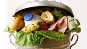 Combata o desperdício