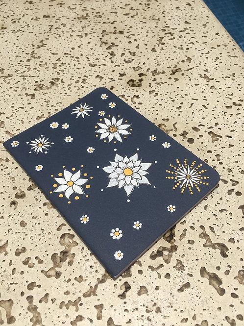 Caderno Eco - Flores
