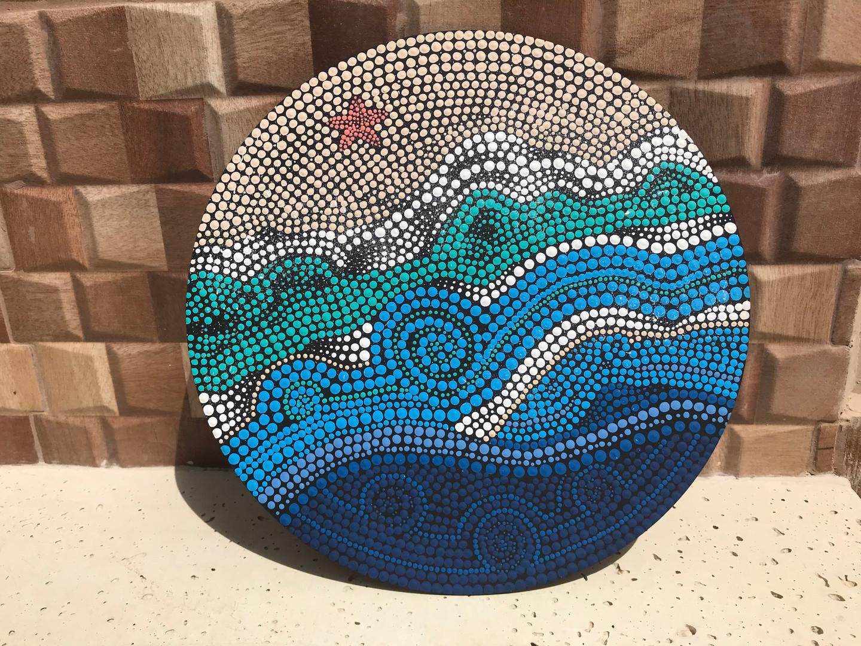 Mandala Mar