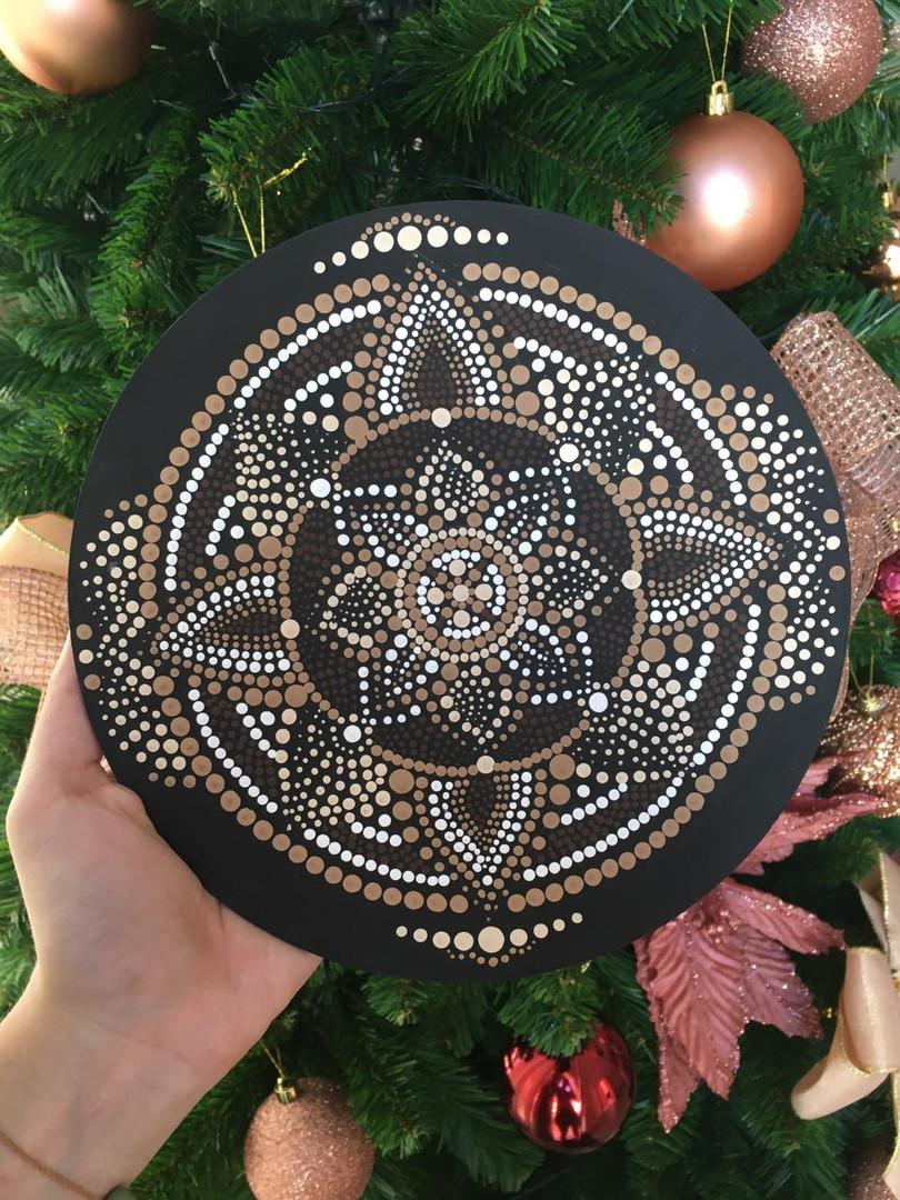 Mandala Natal