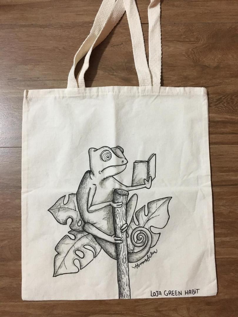 EcoBag Camaleão