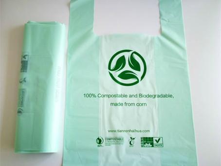 O que são produtos biodegradáveis e como eles auxiliam na preservação do meio ambiente?