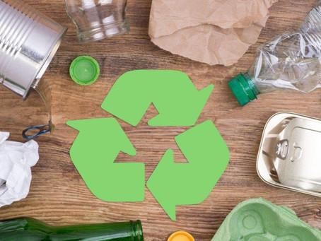 Como e porquê separar o lixo?