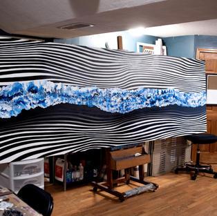 Morris - In Studio