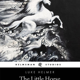 The Little Horse Ebook