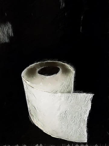 The Lone Roll