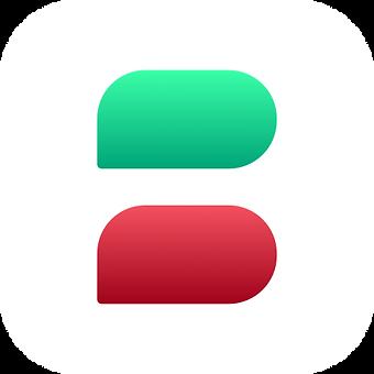 Bayes SMS Logo