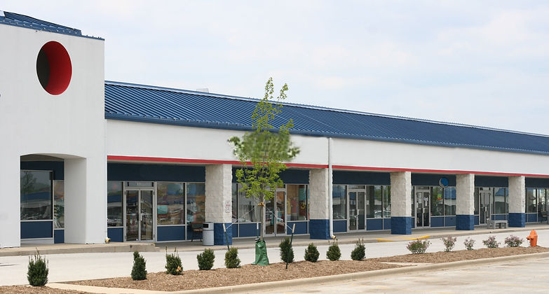 Gulfway Plaza at LaMarque leasing