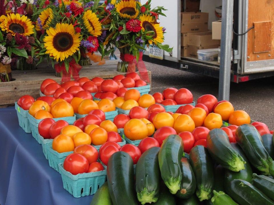 Somerset County Farmers' Market