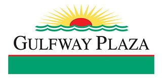 Gulfway Plaza at LaMarque logo