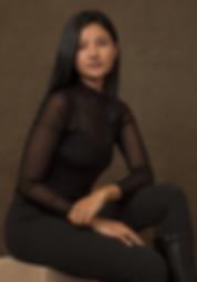 Portrait Photographer Sally Abdel Razak based in Richmond BC