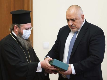 Министерският съвет отпусна средства за ремонт и доизграждане на храмове и манастири