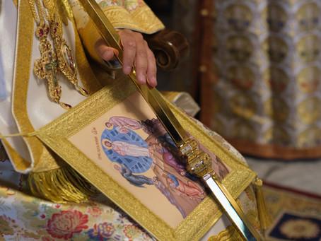 4 Неделя след Неделя подир Въздвижение - на св. Отци от VII Вселенски събор