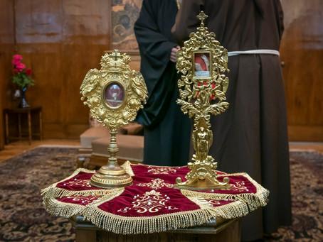 Духовно тържество в Софийска света митрополия