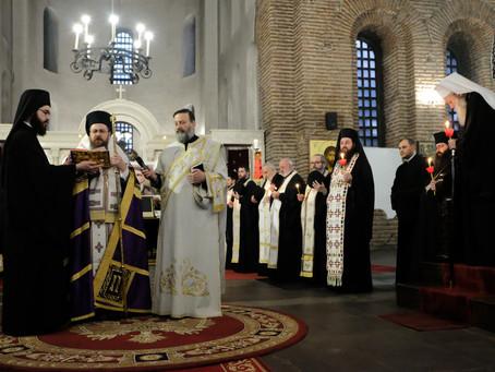 147 години от обесването на йеродякон Игнатий - Васил Левски