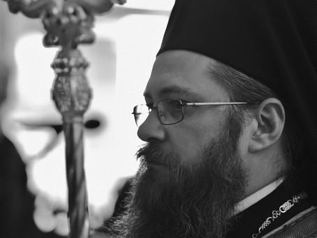 Проповед върху живота на св. Серафим Саровски Чудотворец
