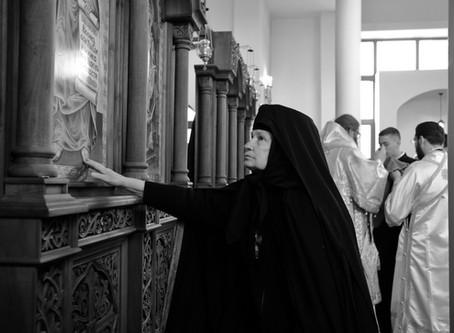 3 Неделя след Пасха - на св. Мироносици*