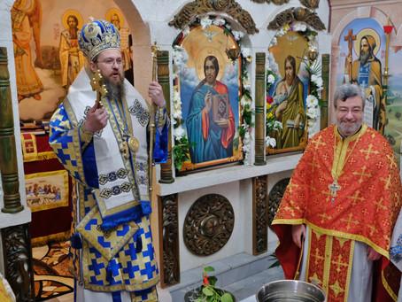 Проповед в чест и памет на св. великомъченик Теодор Стратилат