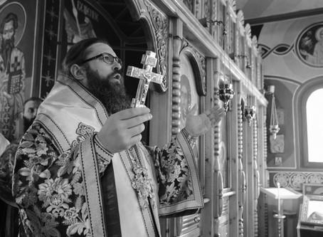 11 Неделя след Неделя подир Въздвижение - на св. Праотци*